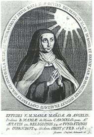Maria Margareth
